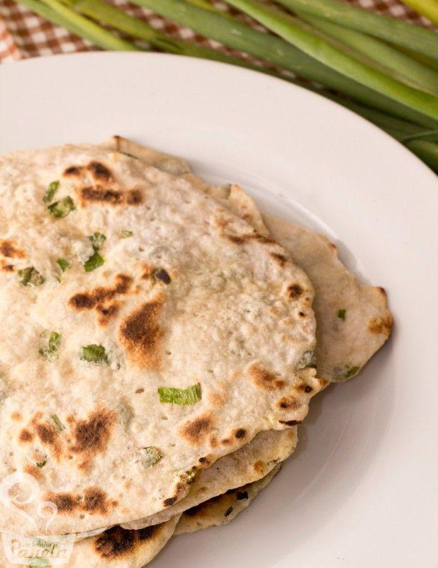 pão rústico - Naminhapanela.com Blog de Culinária
