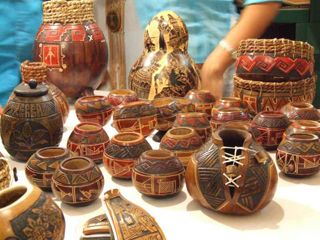 artesanias del norte argentino