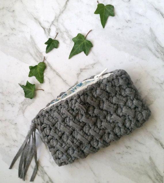 Crochet Pattern  set of two textured by EmmaWilkinsonDesigns