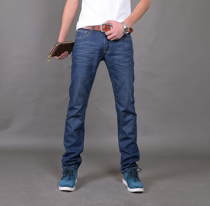 New Arrival Famous Brand Jeans For Men Cheap Jeans China Straigh Regular Fit Denim Jeans Pants Classic Blue Colour Size 28 To 38 - http://fashionfromchina.net/?product=new-arrival-famous-brand-jeans-for-men-cheap-jeans-china-straigh-regular-fit-denim-jeans-pants-classic-blue-colour-size-28-to-38