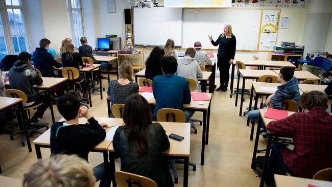 Analys: Därför blir skolan en av de viktigaste valfrågorna | SVT Nyheter Utredande text. Ganska korta meningar.