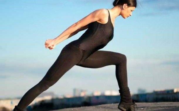Pilates Burn для похудения