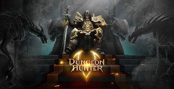 Descargar Dungeon Hunter 5 v2.1.0g Android Apk Hack MOD - http://www.modxapk.net/descargar-dungeon-hunter-5-v2-1-0g-android-apk-hack-mod/