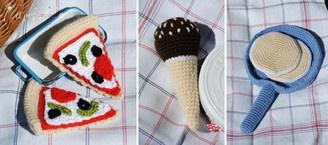 #tutorial #amigurumi #picnicdeprintemps #handmade #AtelierFaggi #aproposde #lemondedeNicole