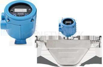 Jual Mass Flow Meter