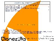 Clonezilla - a partition and disk imaging/cloning program similar to True Image®. It saves and restores only used blocks in hard drive.