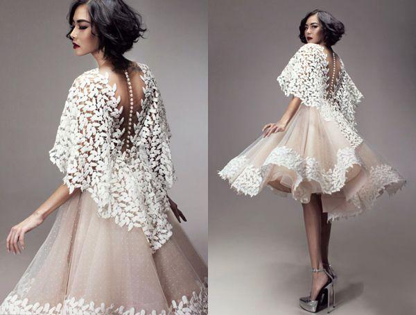 Best 25 Simple Wedding Gowns Ideas On Pinterest: Best 25+ Unconventional Wedding Dress Ideas On Pinterest