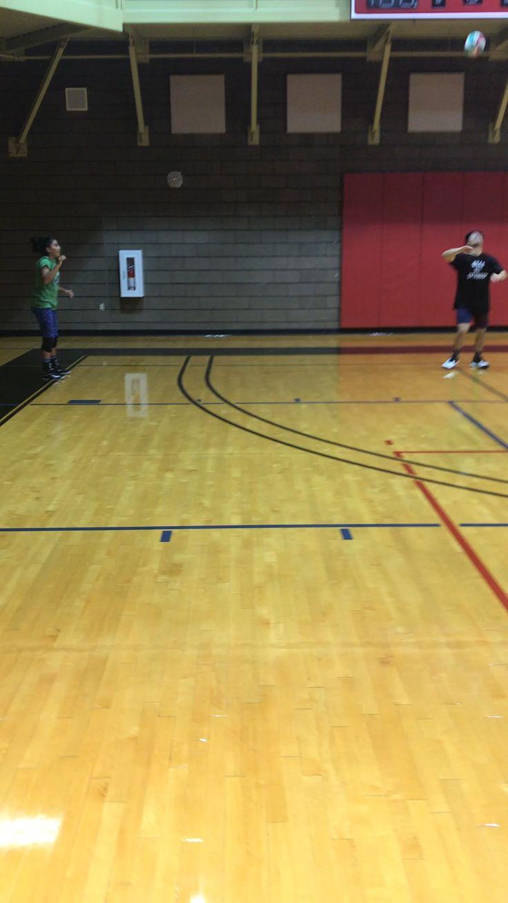 Set A Volleyball Setter Basics A Beginner Guide To