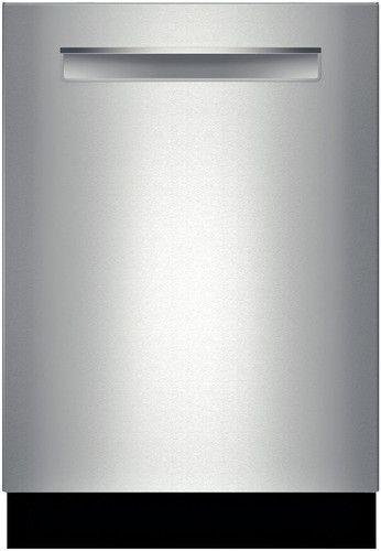 "Bosch 24"" Dishwasher 800 Plus Series - Stainless Steel SHP7PT55UC"