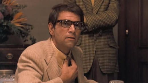 Alex Rocco Dies; Godfather Actor Was 79, The Latest In Celeb News!
