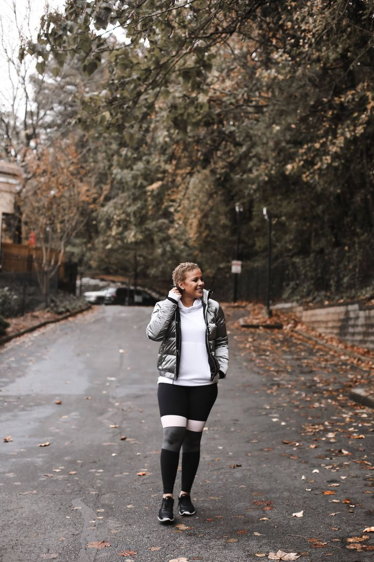 Affordable Activewear for the Cooler Winter Months