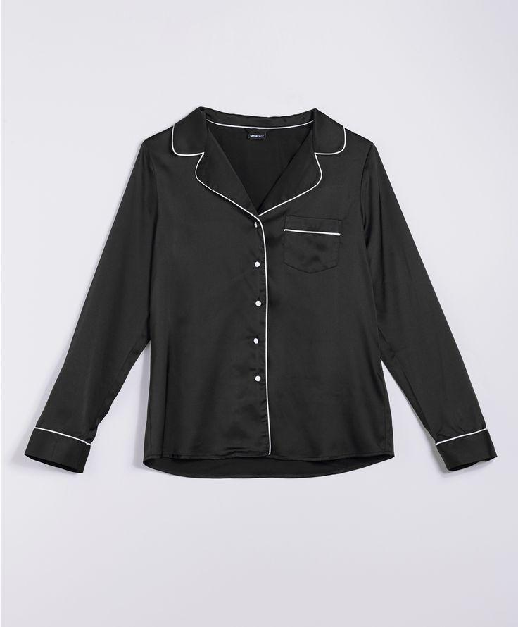 Nightwear I Køb luksuriøse natkjoler online I  - Gina Tricot