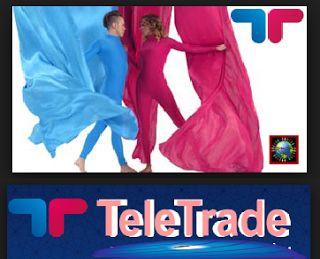 Zhanna Finance&TeleTrade: международная финансовая организация