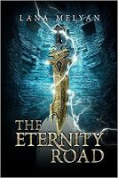 Starlight Shadow Book Reviews: Star's Review: The Eternity Road by Lana Melyan