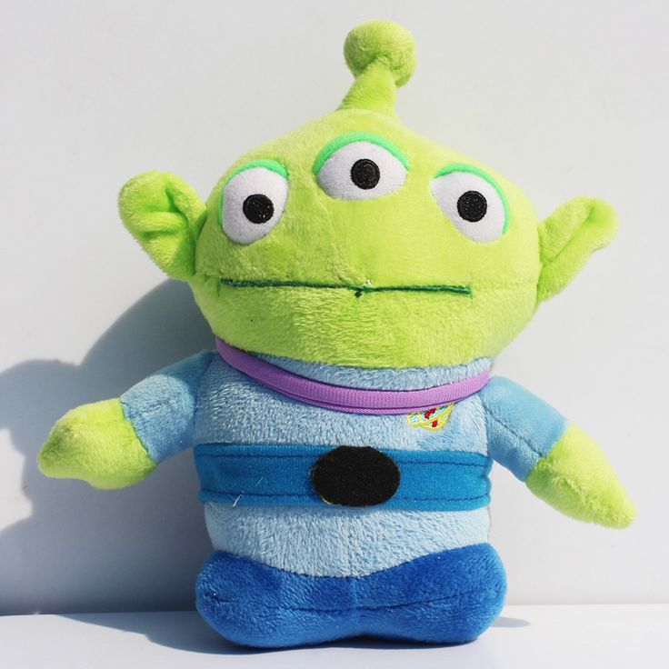 Compare Prices on Alien Plush- Online Shopping/Buy Low Price Alien ...