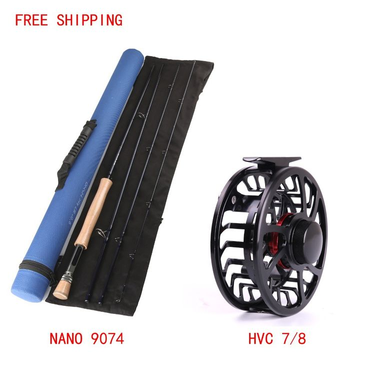 Cheap reel bar, Buy Quality reel to reel tape machines directly from China reel to reel recorders Suppliers: FREE SHIPPING High Quality IM12 Fly Fishing Rod 9FT 7WT  Skyhigh 9074  With Aluminium Tube Fly RodUS $ 177.00/pieceFREE