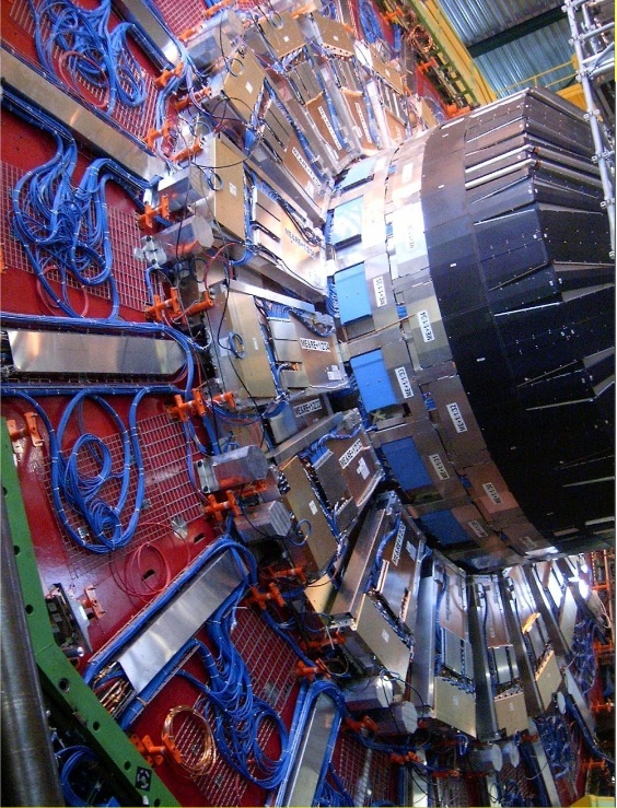 With an ability to change our understanding of the world around us and give us the reasons of our own existence, Cern's Large Hadron Collider is for now the most spectacular and most technological marvel modern science has created!
