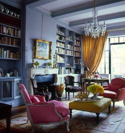 Crave Worthy Missoni Paulistano Armchair: 87 Best Bookcase / Fireplace Combos Images On Pinterest