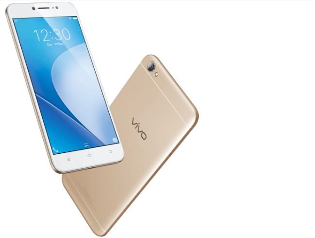 Vivo launched Y66 another selfie-focused smartphone in India - KNine Vox