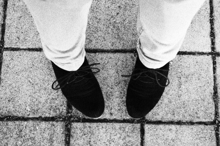 @bramborovahrano Kiki's shoes  #ANNsPhoto