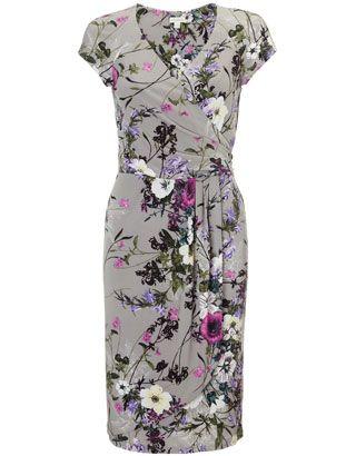 Dahlias and dresses on pinterest