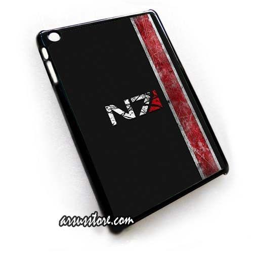 n7 mass effect 4 video games ipad case ipad 2 3 4 case ipad mini case ipad case. Black Bedroom Furniture Sets. Home Design Ideas