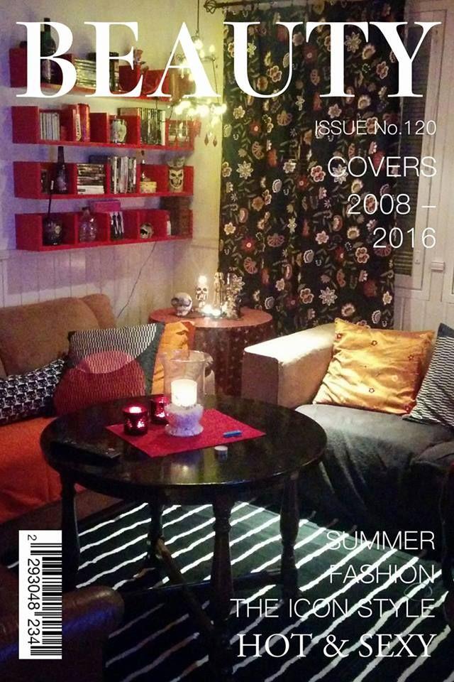 Looks like our livingroom ;)