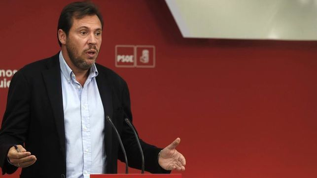 """El PSOE pide """"coherencia"""" a los diputados de ERC y PDeCAT en el Congreso"""