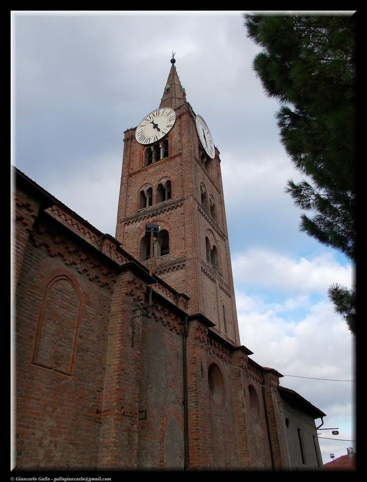 San Maurizio by Giancarlo Gallo