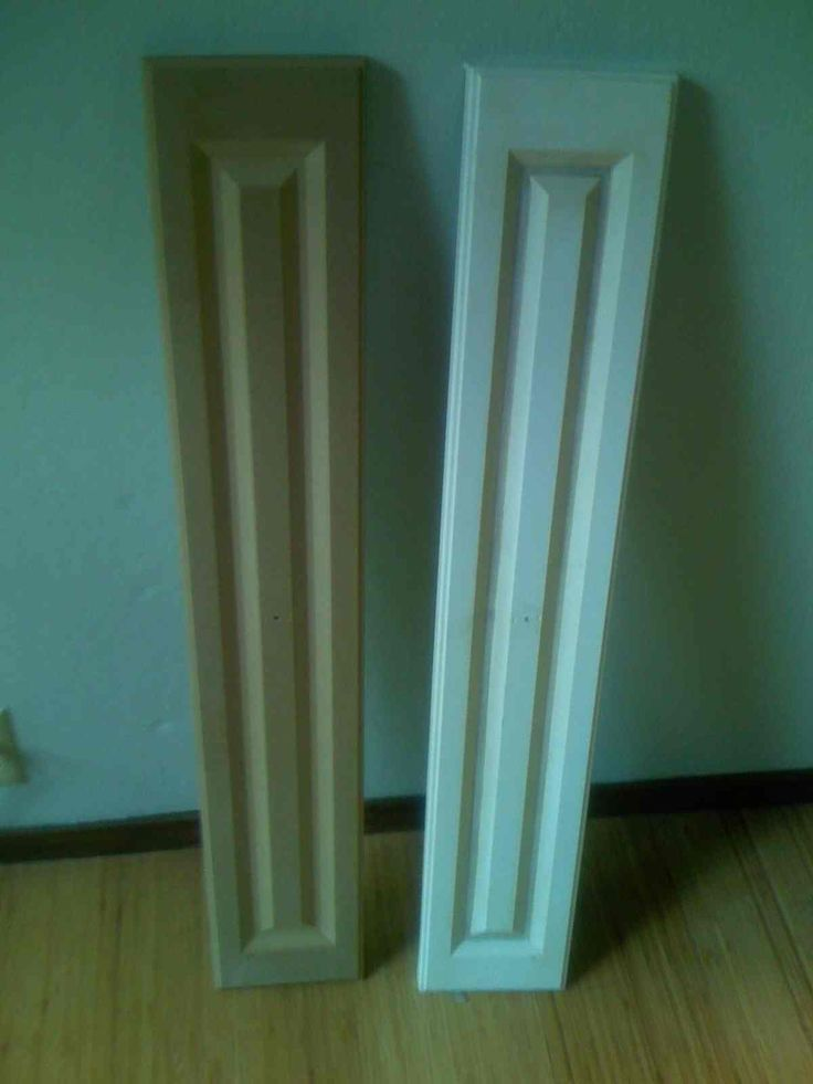 Paint Mdf Countertop : Painting MDF Cabinets