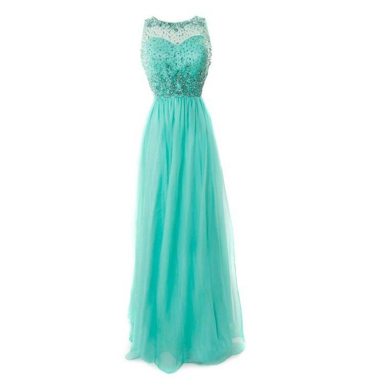 Best 25+ Turquoise prom dresses ideas on Pinterest   Teal ...