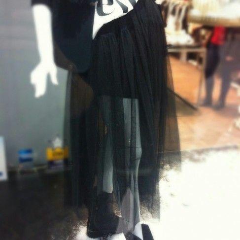 Idee de ţinută pentru un look fabulos