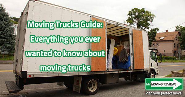 Moving Trucks Guide: Everything You Ever Wanted To Know About Moving Trucks  http://www.mymovingreviews.com/move/moving-trucks-guide