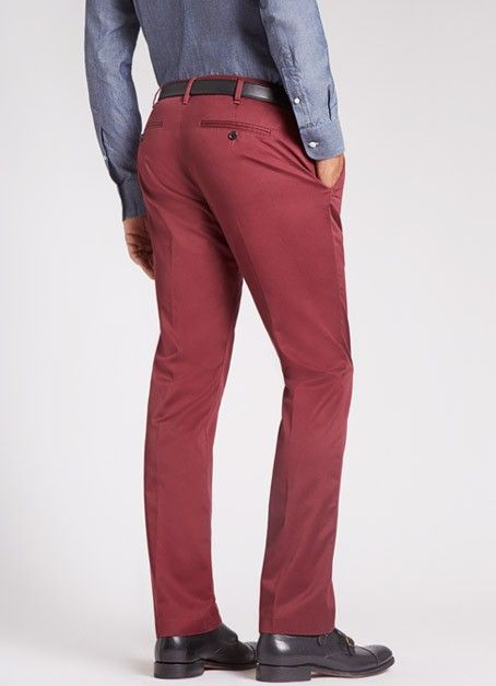 The 25  best Red pants for men ideas on Pinterest | Red pants men ...