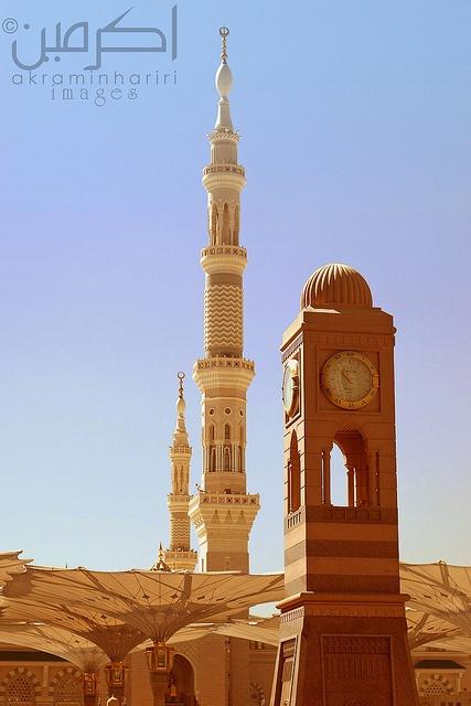 Hajj (206) by Akramin Hariri, via Flickr