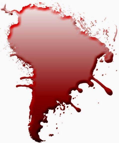 ACORDA BRASIL!!! ACORDA IGREJA!!!: Brasil Genocida!!!