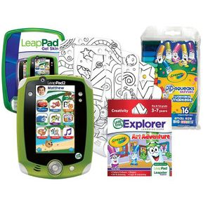 STL Mommy « *HOT* LeapFrog Toys, Electronics & Accessories Up To 70% Off