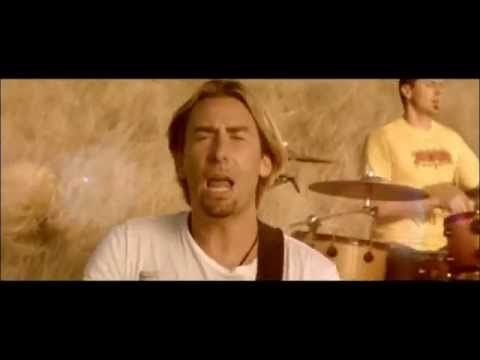 Nickelback- When We StandTogether    just like a heartbeat ~ the drum beat carries on!