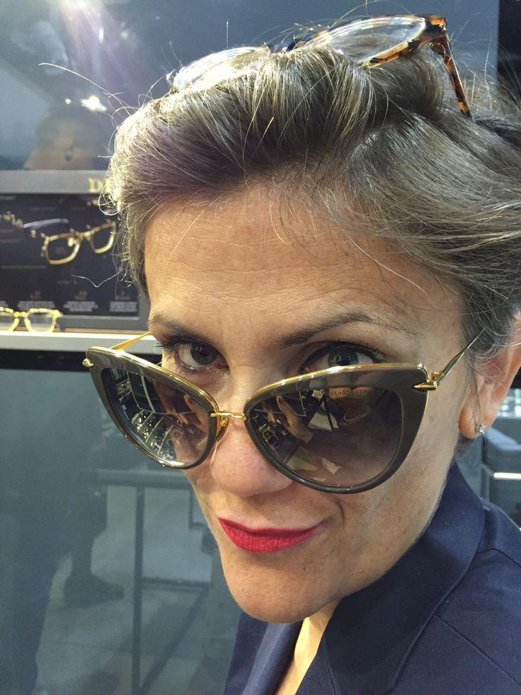 LIVE @ #DaTEyewear2015 in fiera nel cuore del nuovo #skyline milanese (mi piaceva troppo quest'espressione x non usarla) a scoprire nuovi #occhiali strafighi x voi!  Se vuoi #OcchialidaVista e #OcchialidaSole che spaccano a Pesaro e Montecchio...la risposta è www.otticaventuri.it #OtticaVenturi in viale Cialdini a #Pesaro #OtticaVenturi in via XXI Gennaio a #Montecchio