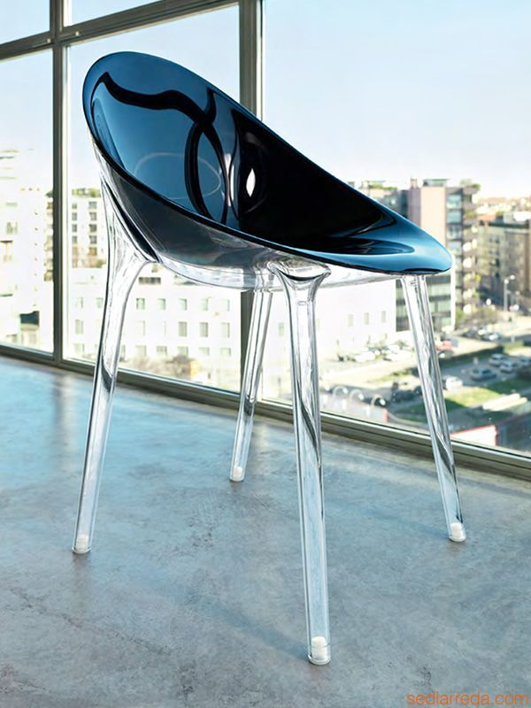 Mr.Impossible, designed by Philippe Starck @kartelldesign