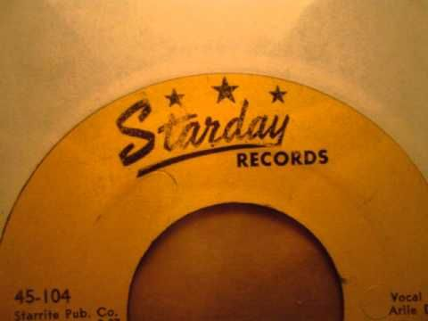 Pat Patterson - Mister Hillbilly (1954) - YouTube