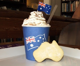 Aussie Cookie