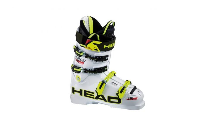 Raptor 115 RS - Racing - HEAD Ski