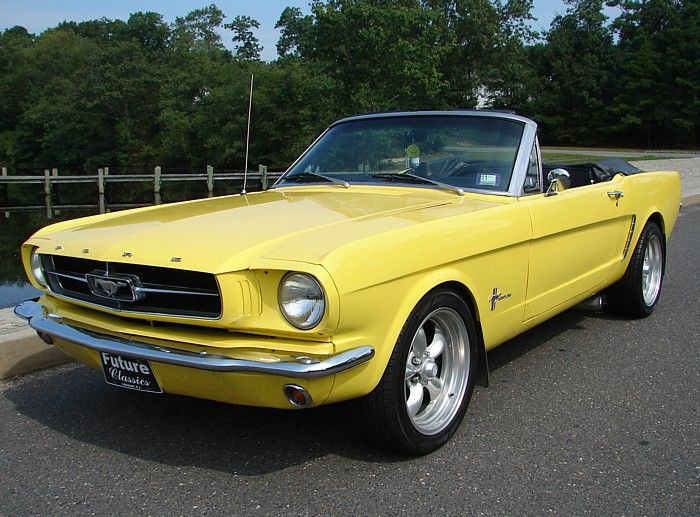 1965 ford mustang my dream car right here only i want it. Black Bedroom Furniture Sets. Home Design Ideas