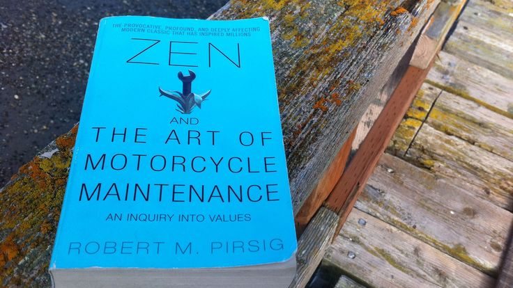 Zen was published by William Morrow in 1974, after being rejected by 121 publishing houses. The book has endured as a work of popular philosophy, and inspired many a road trip across the West.