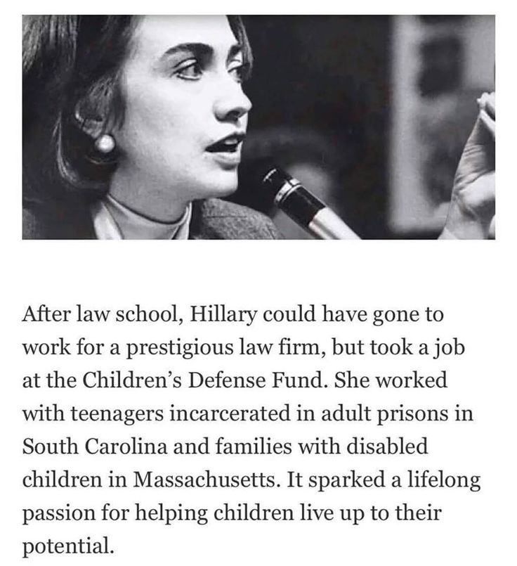 Please help put this amazing woman in the White House as our 1st Madam President. This tells just a few of the accomplishments from her lifetime of service. #ClintonKaine2016