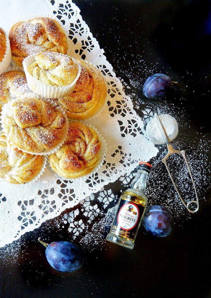 #leivojakoristele #omenajaluumuhaaste Kiitos Emmi S.