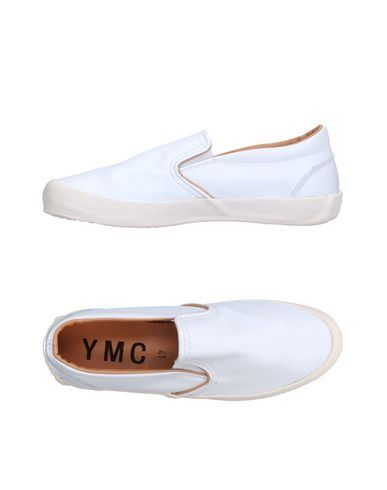 YMC YOU MUST CREATE Men's Low-tops & sneakers White 10 US