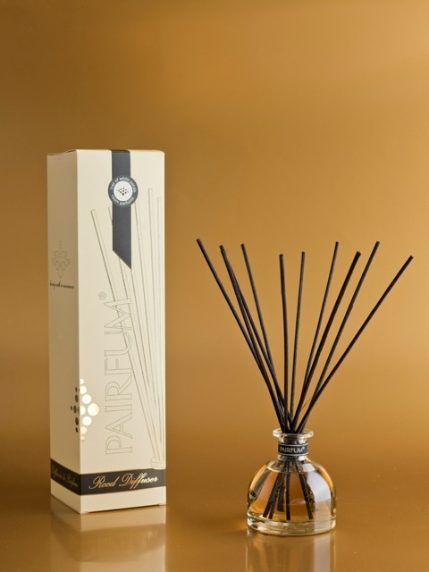 PAIRFUM Reed Diffuser - the #healthy & #eco friendly alternative ! Envelop you and your #home with a #luxury #couture #perfume. PAIRFUM Reed Diffuser uses a unique non-VOC serum, which is also #recycled and #biodegradable. Nearly all reed diffusers on the market are not eco-friendly and which are classed as a VOC (volatile organic compound) under EU & USA legislation, i.e. attacks your lungs and depletes the ozone layer. #perfumes #fragrance #health #design #style #beauty #fashion #family…