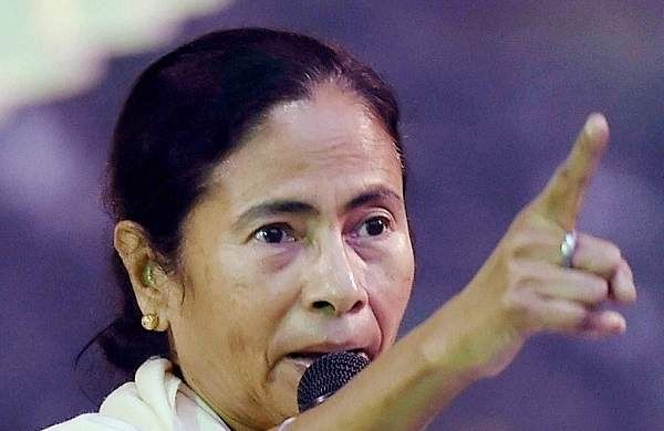 Will lead an opposition coalition against BJP in 2019 Lok Sabha polls if needed Mamata Banerjee - The New Indian Express #757Live